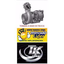 Turbina Toyota Hilux Srv E Sw4 3.0 Motor 1kzt - Até 2004
