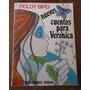 Nuevos Cuentos Para Veronica - Poldy Bird -1975