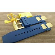 Pulseira Relógio Invicta Subaqua 5515 Azul Noma 3 Original