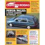4r.439 Fev97- Weekend A3 Jaguar Kombi Diablo S40 Land Rover