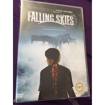 Falling Skies La Primera Temporada Completa 480 Min