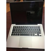 Macbook Pro Late 2011 Ci5 4gb Ram Disco Duro 500gb