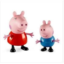 Peppa Pig E Seus Amigos Coleção Pim Pam Pum