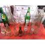 Botellas Coca Cola , Pepsi, Etc Antiguas