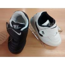 Zapatos Adidas Y Nike Para Niños
