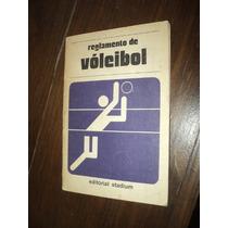 Reglamento De Voleibol Szw