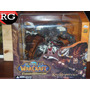 World Of Warcraft Deluxe Collector Figure: Korg Highmovntain