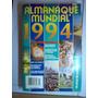 Almanaque Mundial 1994 Mxa