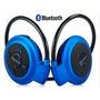 Auriculares Estéreo Mini ¿ 503 Bluetooth Inalámbrico Con Mic