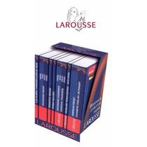 Biblioteca Práctica Inglés 7 Vols Larousse