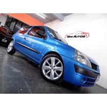 Clio Dynamique 1.6 16v 3p / -u-n-i-c-o- / Km Real - Permuto-