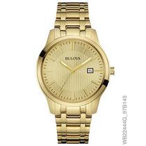 Relógio Bulova Masculino Ref: Wb22444g