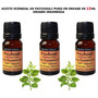 Aceite Esencial Patchouli, Patchouly, Pachuli, Puro 10ml.