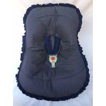 Capa Bebê Conforto - Maxi Cosi / Kiddo Caracol / Safety 1st