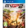 Mxgp 2 The Videogame Juego Ps4 Playstation 4 Digital