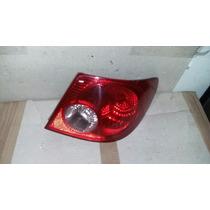 Lanterna Traseira Toyota Corolla 2003 Á 2008
