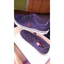 Zapatos Deportivos, Gomas