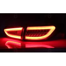 Mazda 6 2014 2015 Calaveras Cob Led Lo Ultimo Xenon Bixenon
