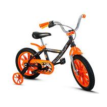 Bicicleta Nathor Aro 14 Firstpro Masculina Aluminio