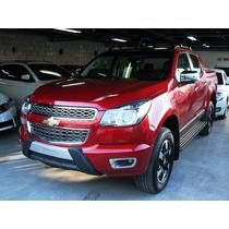 Chevrolet S10 En Cuotas Sin Interés Y Entrega Pactada!!!m.a