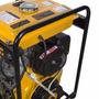 Motobomba 4 Con Arranque Electrico Aco