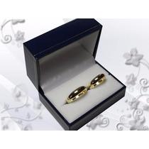 Argollas De Matrimonio En Oro 18k De 6 Gramos