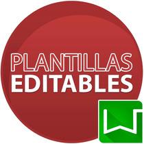 Plantillas Mercadolibre Editables Diseño Personalizado