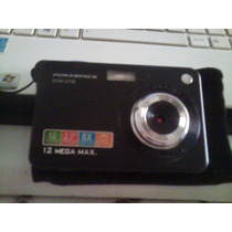 Camara De Fotos -maquina Digital Powerpack