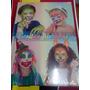 Libro - Caritas Pintadas + Dvd