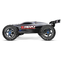 Traxxas E-revo Brushless 1/10 Radio Tqi Bluetooth Mod 560871