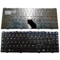 Teclado Intelbras I10 I20 I30 I61 I67 I475 I479 Br Com * Ç *