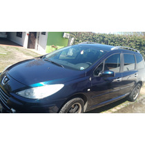 Peugeot 307 Sw Full Total / Excelente Estado /