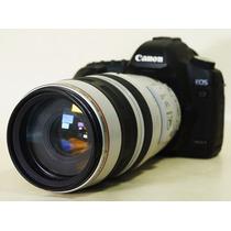 Lente Canon Ef 100-400mm Usm Is Serie L Alta Gama Autofoco