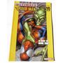 Comic Marvel: Ultimate Spiderman #19. Editorial Panini