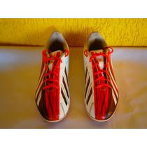 Zapatos Tacos Futbol Adidas F5 Messi