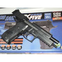 Pistola Co2, Sig Sauer, Blowback, Full Metal, Mas Real. 4.5