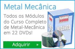 dvds do telecurso 2000