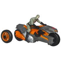 Gi Joe Movie 2 Vehículo Alpha - Rueda De Bicicleta Con Blas