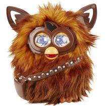 Furby Boom Star Wars Furbacca Chewbacca