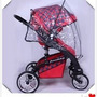 Cubre Coche Bebe Impermeable