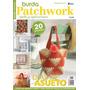 Burda Patchwork Quilts Con Moldes De Costura