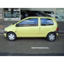 Renault Twingo 01 Full Excelente Estado Tomo Usado Financio