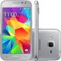 Celular Samsung G360 Win 2 Duos Tv Cinza Seminovo