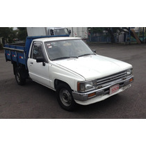 Toyota Hilux 1988 Diesel, 2 Puertas
