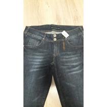 Calça Jeans Walery Original Linda