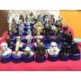 Juguete Star Wars Pepsi Gran Coleccion Chapas Lote De 52