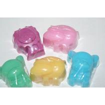 Jabon Infantil Animalitos X 40 Unidades