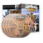 Dvds Power Rangers Força Animal Temporada Completa