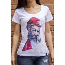 Camiseta Ksa Da Árvore Grafite Bruxo Balzak