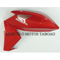 Carenagem Lat Esq Tanque Cb 250f Twister Cod 64300-k31-900zb